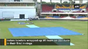 Extremely disappointed with top batting order WI skipper Jason Holder [Video]