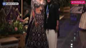 Lakme Fashion Week 2019 Get ready with Pooja Hegde Pinkvilla Fashion Bollywood LFW [Video]