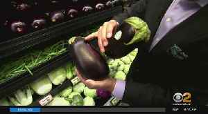 Tip Of The Day: Eggplant [Video]
