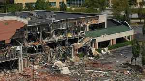 'The building is probably totaled': Columbia gas explosion destroys shopping center [Video]