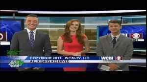 WCBI NEWS AT SIX- Saturday, August 24th, 2019 [Video]