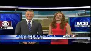 WCBI News at Ten - Saturday, August 24th, 2019 [Video]
