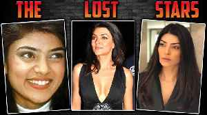 Sushmita Sen VANISHED From The Bollywood Industry | Miss Universe, Marriage, Divorce | Lost Stars [Video]
