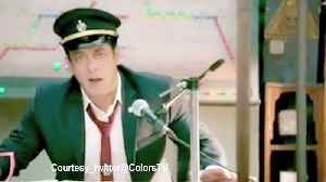 Salman as station master for 'Bigg Boss 13' first promo [Video]