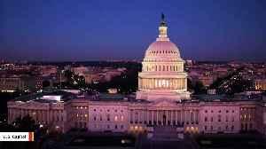 Report: House Panel To Subpoena Rob Porter [Video]