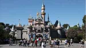 Disney Unveils An Intergalactic Project [Video]