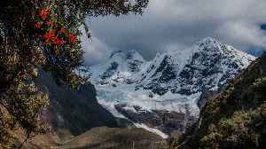 A Mysterious Glacier In Peru Could Have Climate Change Answers [Video]