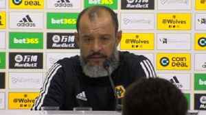Nuno pleased with Wolves patience [Video]