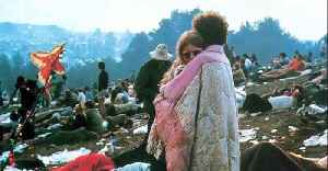 The Famous Woodstock Couple Are Still Together After All These Years - Here's What They Look Like Today [Video]