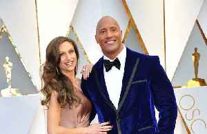 Dwayne 'The Rock' Johnson's 'perfect private wedding' [Video]