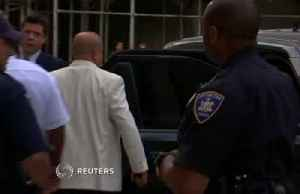Harvey Weinstein in court on new indictment [Video]