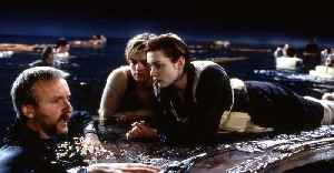 Kate Winslet Just Revealed Something Shocking About The Ending Of Titanic [Video]