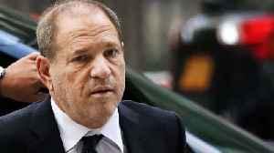 Harvey Weinstein Pleads Not Guilty--Again [Video]