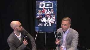 Evan Washburn On Adam Gase, Chicago Bears, Baltimore Ravens [Video]