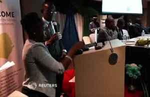 Blockchain ID database could help Sierra Leone's unbanked [Video]