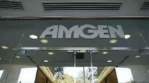 Here's How Amgen's Otezla Deal Impacts Bristol-Myers-Celgene Merger [Video]