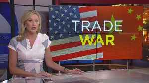 China-US Trade War Dominates G7 Summit Headlines [Video]
