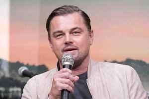 News video: Leonardo DiCaprio's Environmental Fund Donates $5 Million to Save the Amazon