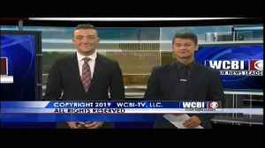 WCBI News at Ten - Sunday, August 25th, 2019 [Video]