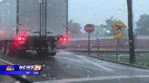 Biloxi railway expected to close Nixon Street crossing [Video]