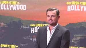 Leonardo DiCaprio's Environmental Fund donates $5 million to save the Amazon [Video]