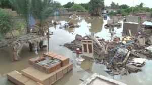 Dozens dead after Sudan hit by weeks of heavy rain [Video]