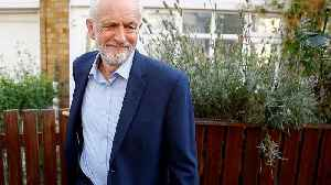 Labour's Jeremy Corbyn will work with opposition leaders to prevent no-deal Brexit [Video]