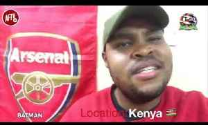 Liverpool 3-1 Arsenal    What Was Emery Thinking!? (International Gooners) [Video]