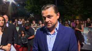 Leonardo DiCaprio Gives Millions To The Amazon [Video]