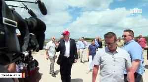 Trump Submits Eugene Scalia Nomination For Labor Secretary [Video]