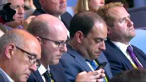 Boris Johnson offers 'opportunity' to Iran [Video]