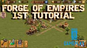 Forge of Empires for Android - 24-Aug-2019 [Video]
