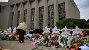 News video: DOJ To Seek Death Penalty For Pittsburgh Synagogue Shooting Suspect