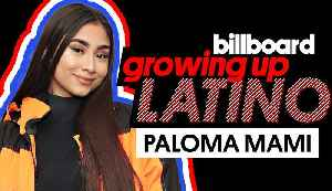 Paloma Mami Talks Favorite Curse Words, Chilean Foods, Dream Collaborations & More | Growing Up Latino [Video]
