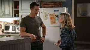 'Veronica Mars' Star Jason Dohring Talks Season 4 Cast, On-Screen Chemistry With Kristen Bell | In Studio [Video]