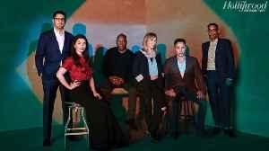 John Singleton, Sam Esmail and More on the Full, Uncensored Drama Showrunner Roundtable [Video]