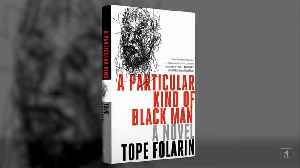 Tope Folarin on Embracing Creativity [Video]