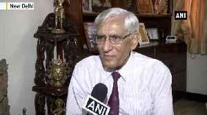 Modi-Trump meet Pakistan is on back-foot on JK issue says Defence Expert [Video]