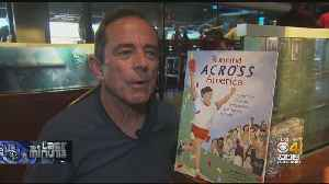 The Last Minute: Boston Marathon Race Director Writes New Book To Inspire Kids [Video]