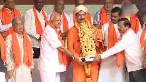 Yediyurappa dismisses reports of rift over Karnataka portfolio allocations [Video]