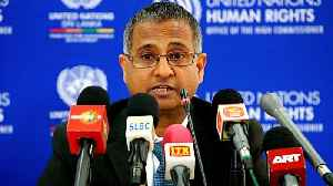 Sri Lanka urged to tackle 'hate propaganda' against Muslims [Video]