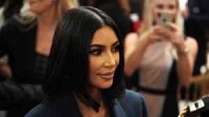 Kim Kardashian insists she 'hasn't bought her way into' law degree [Video]