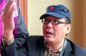 Chinese-Australian writer held as spy in China [Video]