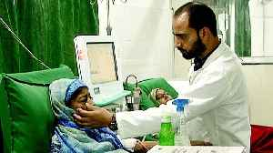 Kashmir crisis: Restrictions by government hit medicine supply [Video]