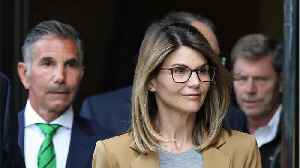 Lori Loughlin Faces Hearing In College Cheating Scandal [Video]