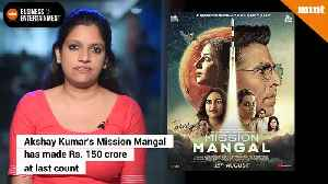 Business of Entertainment Mission Mangal, Batla House, KBC 11 offerings of the week [Video]