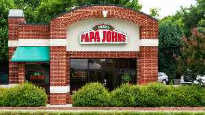 Who Is Papa John's New CEO, Rob Lynch? [Video]