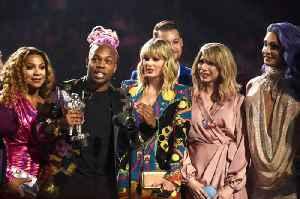 News video: Big Winners at the 2019 MTV Video Music Awards