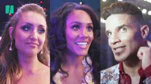 Strictly Come Dancing Contestants Talk New Series [Video]