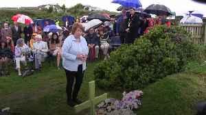 Mountbatten bombing anniversary 'a reminder of dark days' [Video]